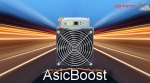 What is AsicBoost?
