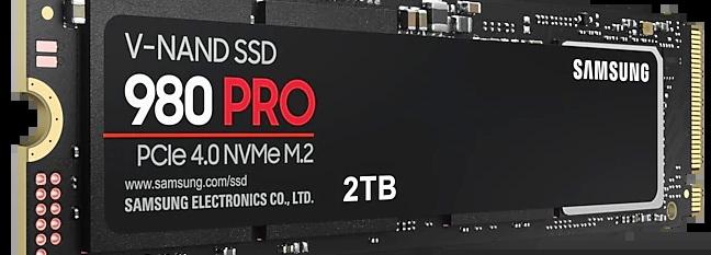 SSD M2 980Pro