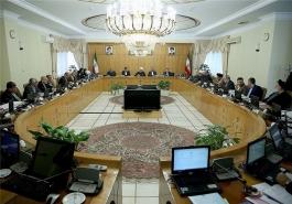 با تصویب هیات وزیران  مورخ 1399/7/13 الحاقیه  ای به شرح ذیل به مصوبه استخراج رمز ارز  مصوب 1398/5/13 افزوده گردید.