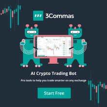 روبات معامله گر Trading Bot