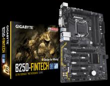 GA B250 FinTech